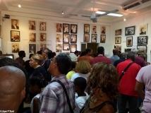 Inauguration Maison de l'Art 3 B