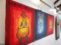 Exposition Fantômes Caraïbes - Hugues Henri 48