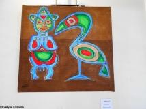 Exposition Fantômes Caraïbes - Hugues Henri 50