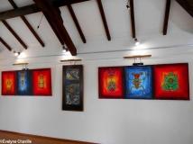 Exposition Fantômes Caraïbes - Hugues Henri 55