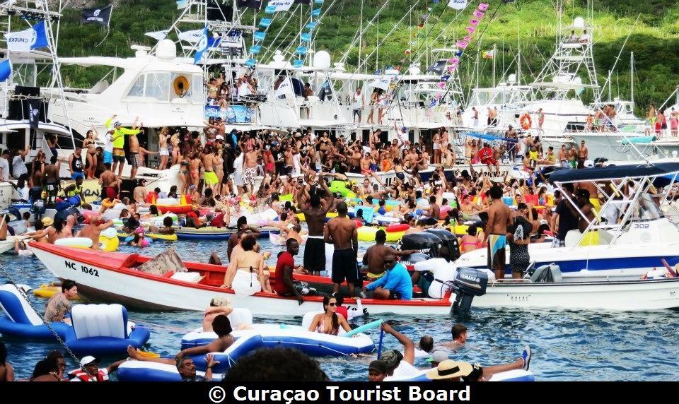 Fuik Curaçao