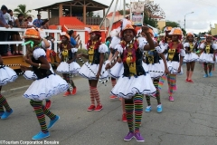 Bonaire Carnival 2