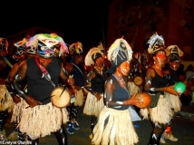 Carnaval Guadeloupe 74