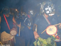Carnaval de Guadeloupe-Encens 13