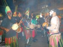 Carnaval de Guadeloupe-Encens 14