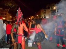 Carnaval de Guadeloupe-Encens 7