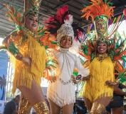 Bailarinas Yucahu Band