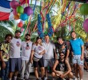 Exco Carnaval Cabarete 2021