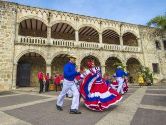 Photo : Ministerio de Turismo de República Dominicana