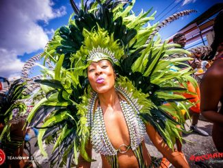 Photo : Bacchanal Jamaica - Carnival
