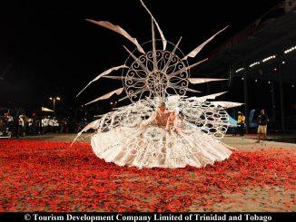 Carnaval de Trinidad & Tobago