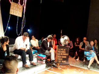 Festival Teatro Camaguey Une