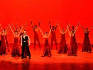 Photo : Ballet Español de Cuba