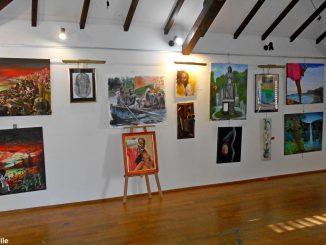 Expo d'Art FIZ 9