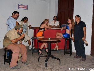 Compañia de teatro Alas D'Cuba (Granma - CUBA)