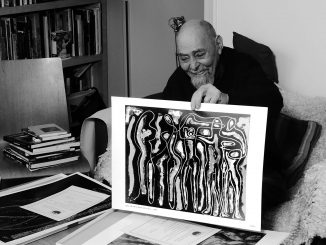 """Gérald Bloncourt: """"Haiti is a cultural melting pot with Taïnos, Caribs, French, Spanish, English and thirty African ethnic groups deported into the hell of slavery with their own culture, their """"Negro Art"""" magnified, among others, by Picasso"""""""