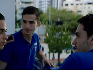 """Luis"" by Archie López will be screened in the Dominican cinemas starting on Thursday, December 21"