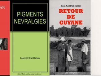 Léon-Gontran Damas 1