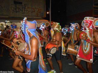 Ouverture Carnaval Pointe-à-Pitre 2018 - 43