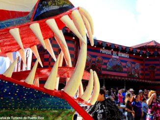 Le 160e Carnaval de Ponce se déroulera du 9 au 13 février 2018 malgré les dégâts causés l'ouragan Maria (Photo: Compañía de Turismo de Puerto Rico)