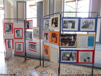 Exposition Moune de Rivel 14