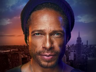 "American actor and musician Gary Dourdan will present his last movie ""All She Wrote"" at the 24th FÉMI."