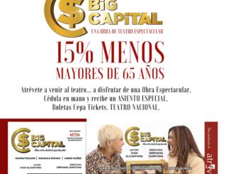Big Capital 3