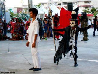 Ti-Jean & la Parade des diables 00