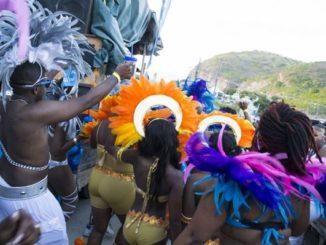 Festival de Montserrat / Carnaval - Foto: Darion Darroaux