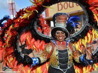 Bonaire Carnival 0