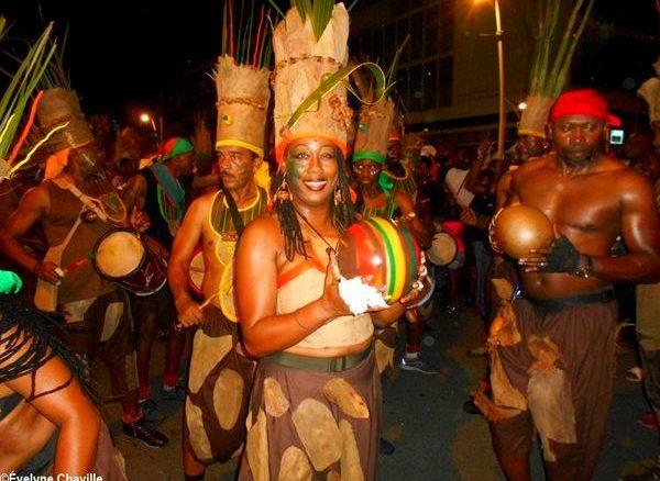 Carnaval de Guadeloupe 0