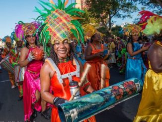 Carnaval de Martinique 0