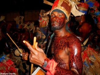 Carnaval de Guadeloupe-Photo 0