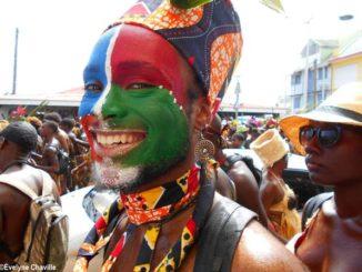 Kongo Karayib-Mas Maten 0
