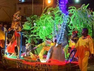 Mardi Gras Basse-Terre Guadeloupe 01