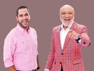 Juan Carlos Pichardo & Jochy Santos 0