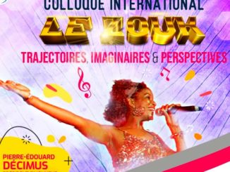 Colloque Kassav'