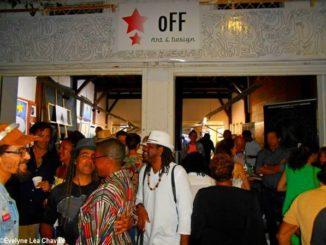 Vernissage OFF Art & Design 2019-0