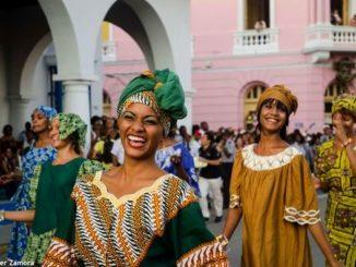 Festival del Caribe in Santiago de Cuba (CUBA) - Photo: Yander Zamora