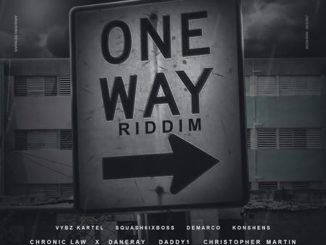 One Way Riddim 0
