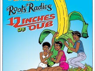 Roots Radics - General Echo - Rod Taylor - 12 Inch