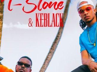 T-STONE & KEBLACK 00