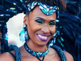 Photo: Carnaval de Saint-Martin