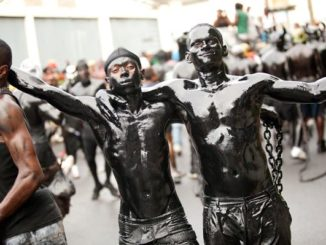 Carnival in Grenada - Photo: Grenada Tourism Authority