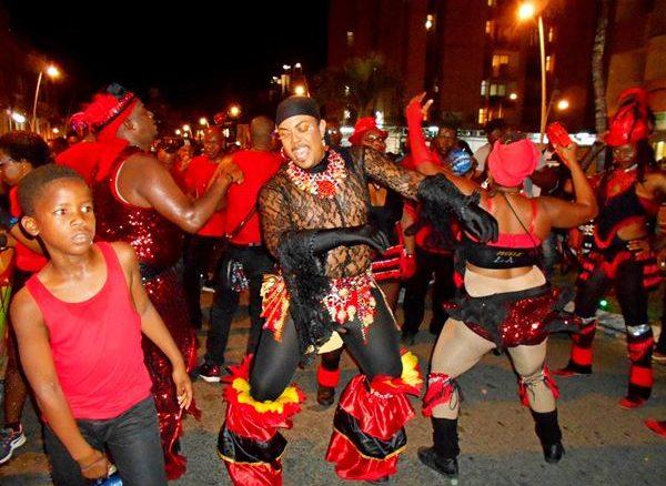 Carnaval Mi-Carême 0