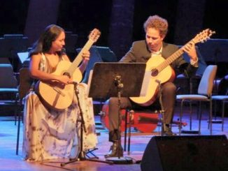 The 16th edition of the Havana International Guitar Festival and Competition (CUBA) is one of the events cancelled. Photo: Facebook