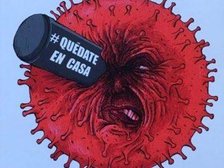 El Mundo después del Coronavirus 0 - primera edición 1