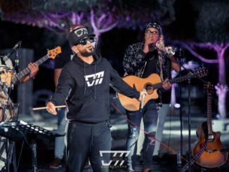 Le concert de Don Miguelo, qui a été diffusé sur YouTube, a duré 1 heure 40 minutes et a été suivi par plus de 200 000 personnes