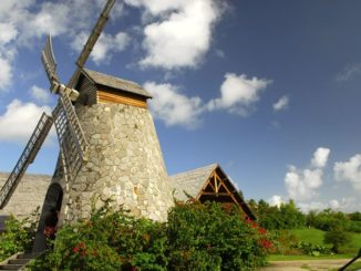 Rhumerie Trois-Rivières à Sainte-Luce en Martinique - Photo: Comité Martiniquais du Tourisme