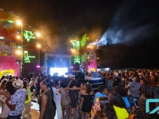 """Urban Festival Curaçao"" is postponed to 2021 - Photo: Urban Festival Curaçao"